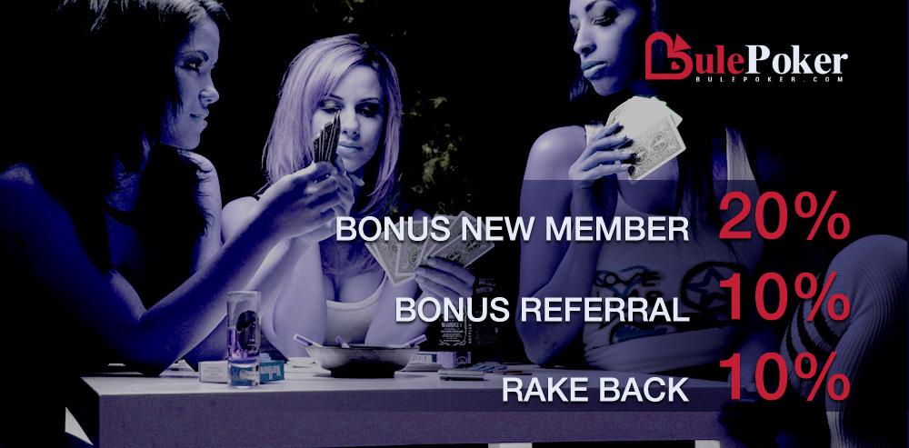 Panduan Dapat Jackpot Poker